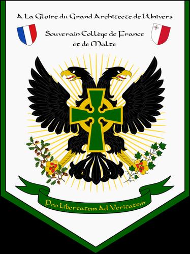 Souverain Collège de France et de Malte